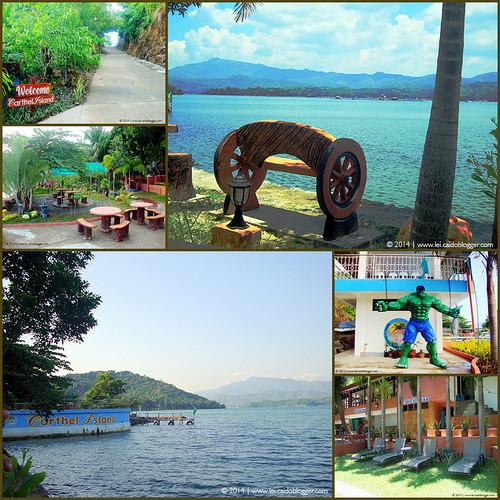 2014 yp church living - carthel island resort sual pangasinan