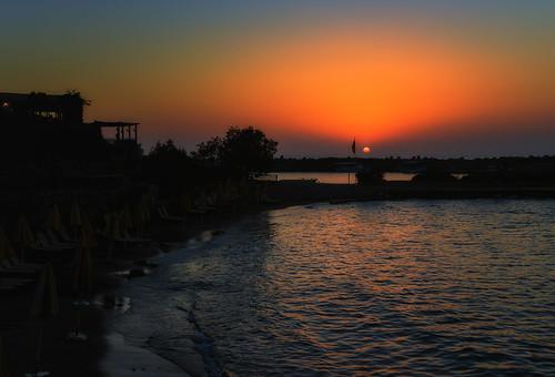 sunset juni greece crete 2014 d610 rethimnon krit cretemarine