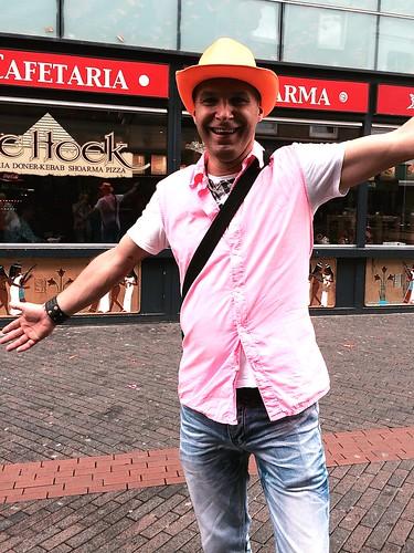 Roze Zaterdag Eindhoven