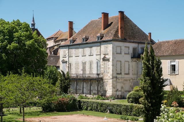 Ébreuil (Allier, France)