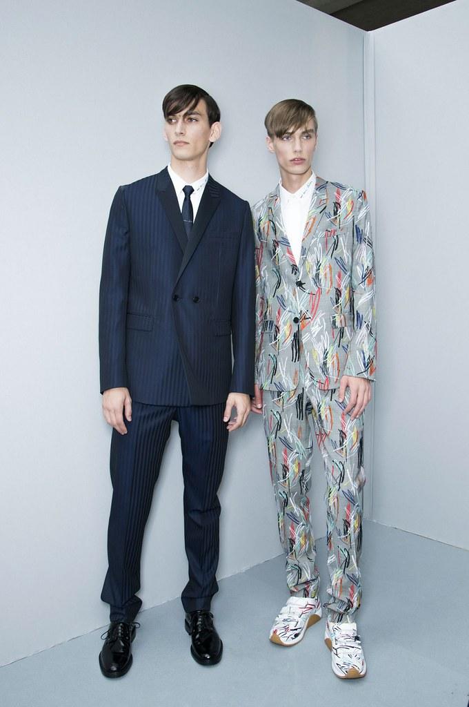 SS15 Paris Dior Homme275_Thibaud Charon, Marc Schulze(fashionising.com)