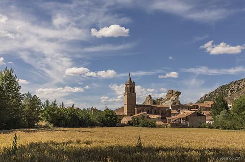Miravete de la Sierra - Teruel