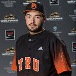 Nick Peters, WolfPack Baseball