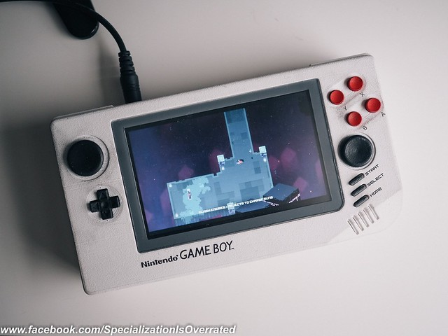 Gameboy PC