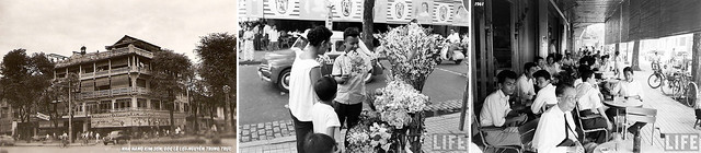 NHÀ HÀNG KIM SƠN góc Lê Lợi - Nguyễn Trung Trực
