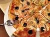 #Sicilian #Pizza