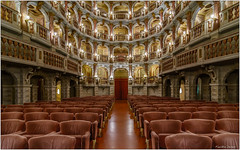 Teatro Scientifico Bibiena