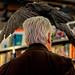 Birdman by Poupetta