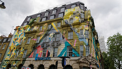 City trip In London - September 2016