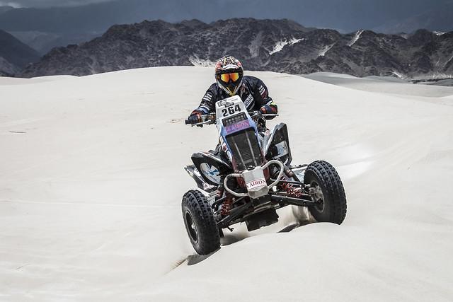 До старта ралли Dakar 2017 осталось 5 дней!