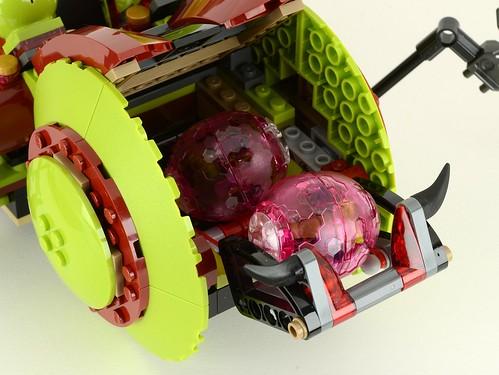 70708 Hive Crawler