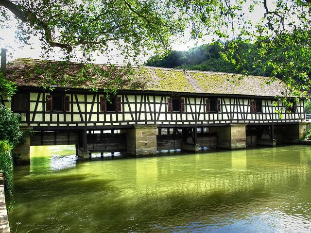 Wasserhaus Esslingen