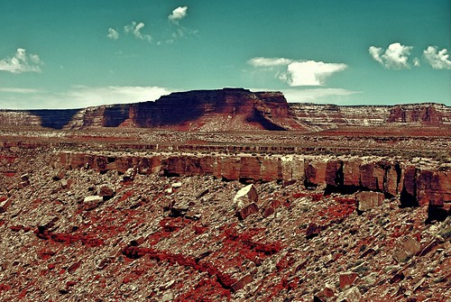 statepark utah meander rim mesa goosenecks vividimagination greenscene