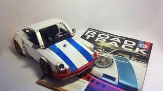 Urban Outlaw 72 911 STR