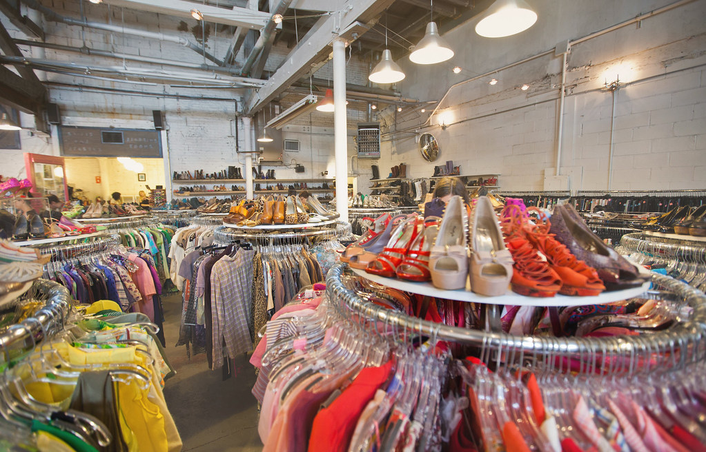Beacon's Closet | New York