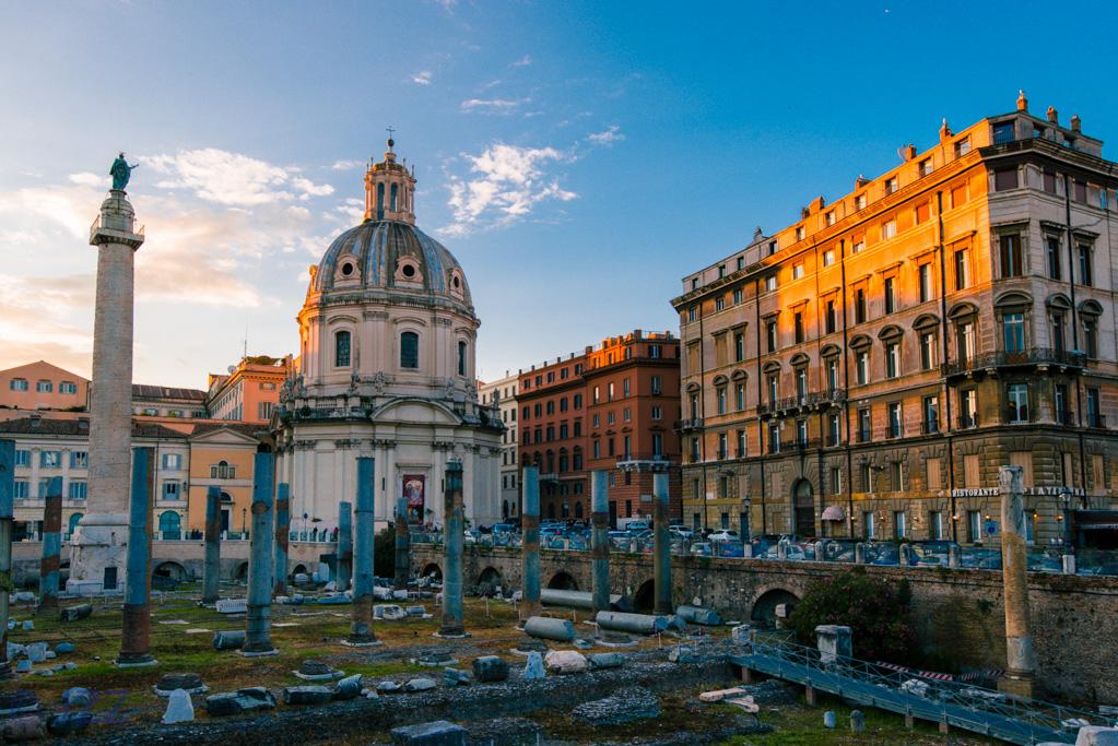 Rome Forum (3)