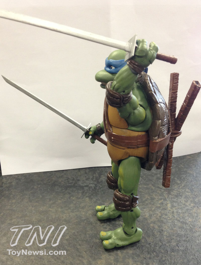 Where Can I Find Ninja Turtle Toys : Playmates teenage mutant ninja turtles statue forum