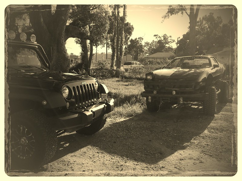 Dream 4WD - Survival & Sustenance Living Forum