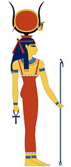 Hathor-egypt