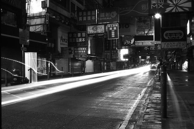 Leica M6 VM 35mm F1.4 黑白正片再臨