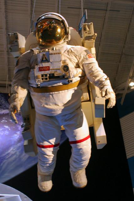 207.365 {Visit to NASA}