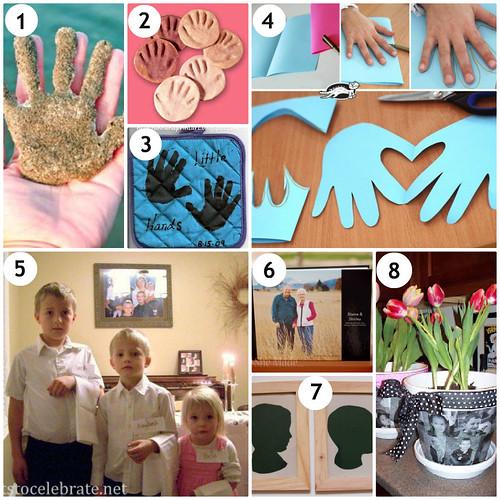 Mrs. Fields Secrets Grandparents Day Gift Ideas