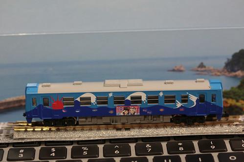 北三陸鉄道36形 お座敷列車