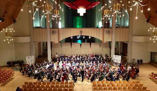 KBB music festival honours orchestra