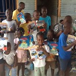 HAITI UPDATE: RNRN Supports local volunteers and organizations in Haiti