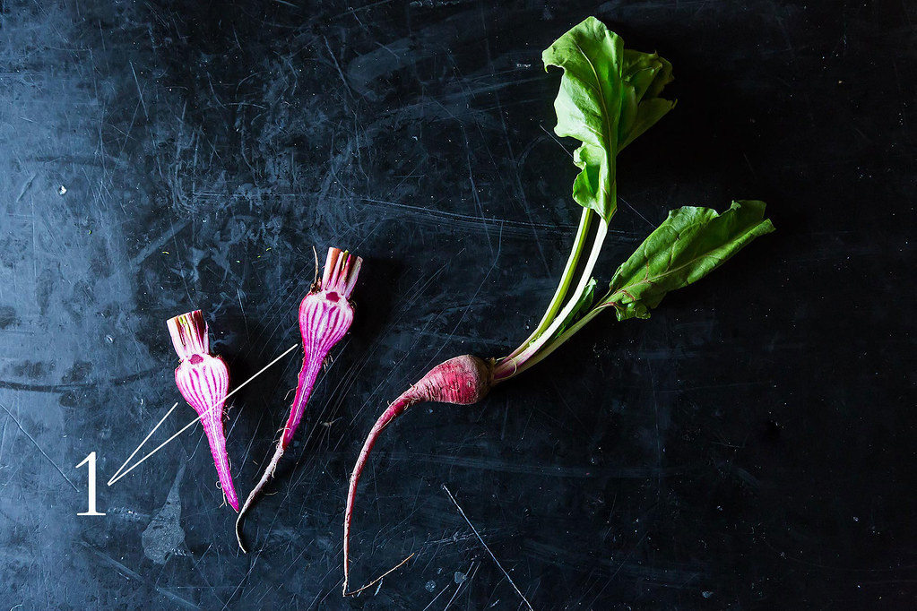 Everything You Need to Know About Chioggia Beets, from Food52