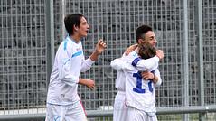Rausi e Santoro lanciano il rush finale dei Giovanissimi Nazionali (2-1)
