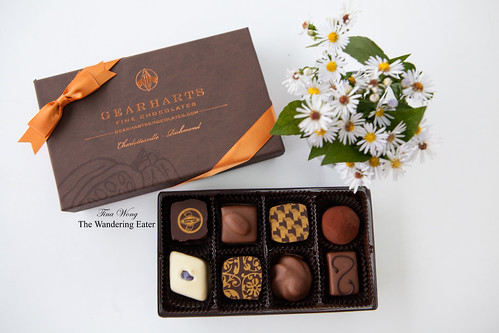 Gearhart's Chocolates