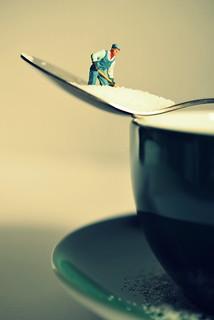 minimo - teatime