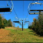 Photo Centre de ski Mont-Garceau