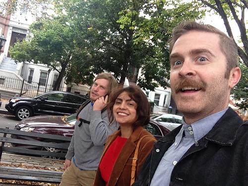 Troy, Daisy, & Luke