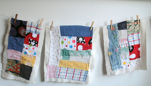 from Laura, Eline en Julie by Lotje Quilts