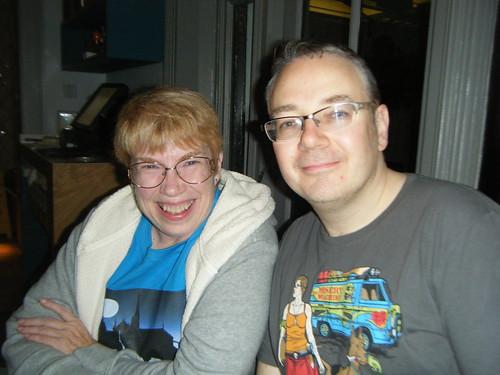 WFC13 - Kathy & Jay