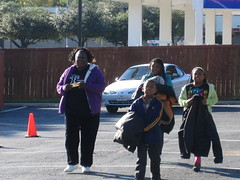 1000 Coats For Hope Coat Drive 2013