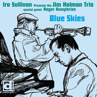 Jim Holman | Jazz piano | Contact