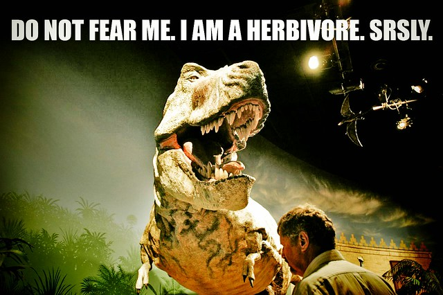 The Creation Museum, Six Years On – Whatever