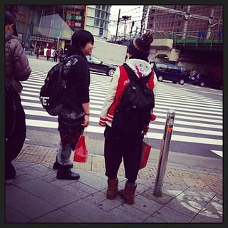 #tokyo #street