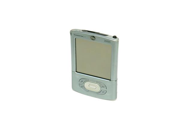 特別的開箱文 – Palm T3 , Sony NX70 @3C 達人廖阿輝