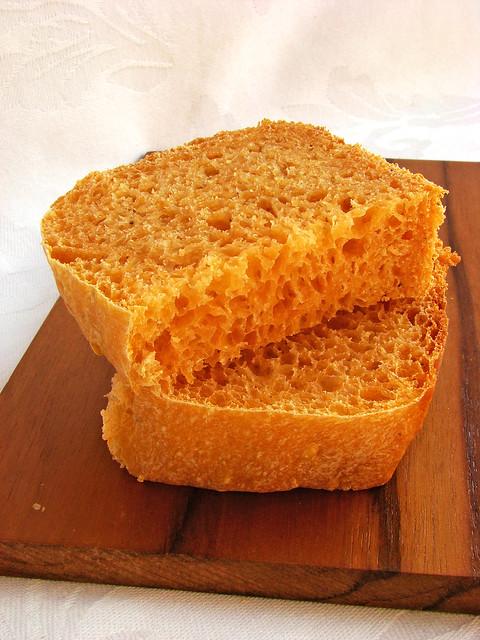 тыквенный хлеб3