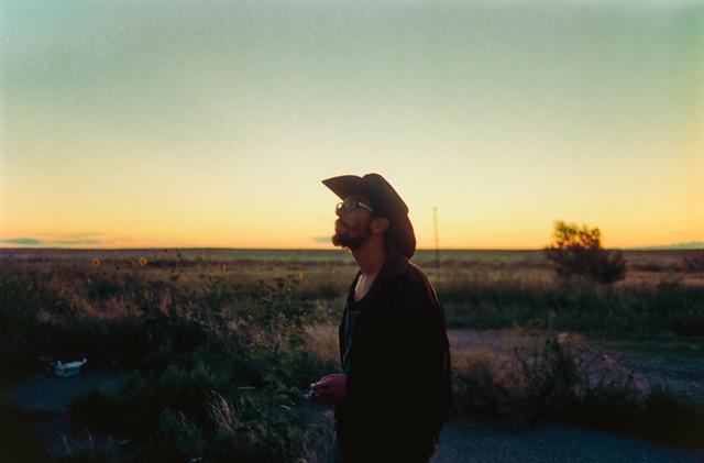 Emmanuel Rosario - Wandering Cowboy