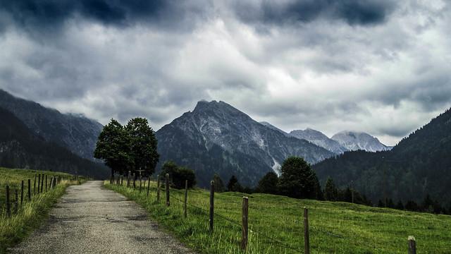 Allgäu Bad Hindelang
