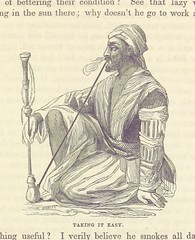 """British Library digitised image from page 303 of """"Yusef; or, the Journey of the Frangi. A crusade in the East ... With illustrations"""""""