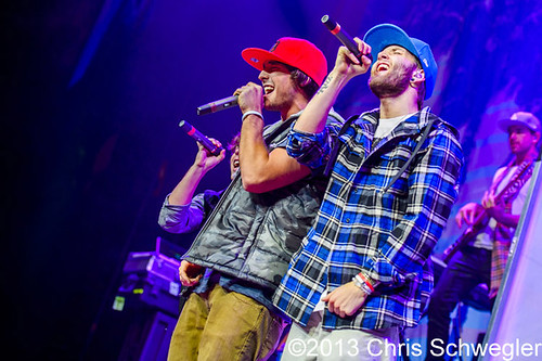 Emblem3 – 11-26-13 – Stars Dance Tour, The Palace Of Auburn Hills, Auburn Hills, MI