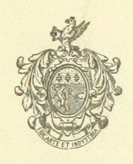 """British Library digitised image from page 7 of """"Weltgeschichte ... Dritte verbesserte Auflage. (Fortgesetzt von Dr. Richard V. Kralik, Bd. 23, etc.)"""""""