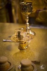 30 ноября 2013, Миссионерская Литургия в Соборе Воскресения Христова (Спас-на-Крови)