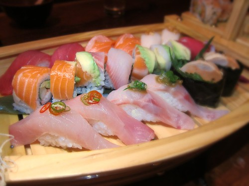 Hanabi (Foodie Is The New Forty)